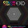 Color Your Life with EXO