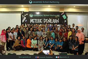 Grasindo School Gathering 2017