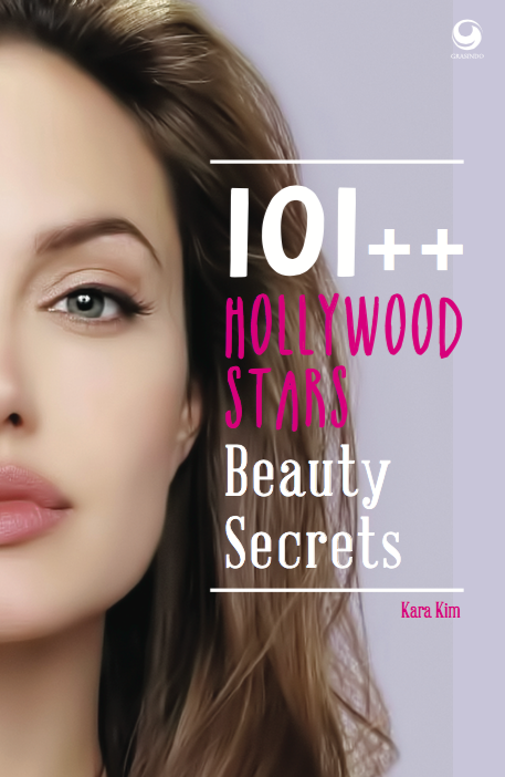 101++ Holywood Stars Beauty Secrets