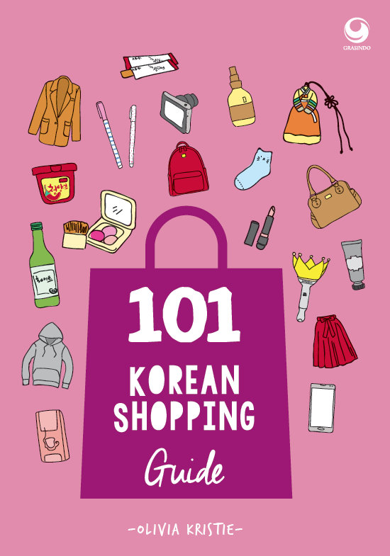 101 Korean Shopping Guide