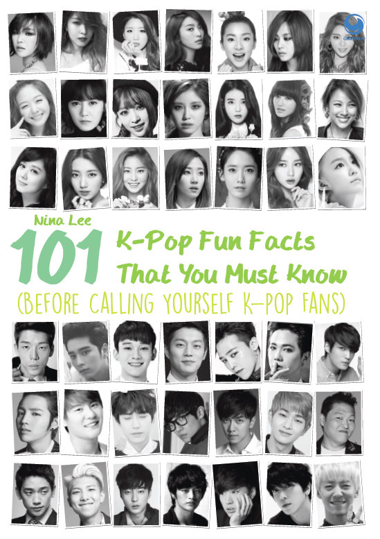 101 K-Pop Fun Facts That You Must Know (Before Calling Yourself K-pop Fans)