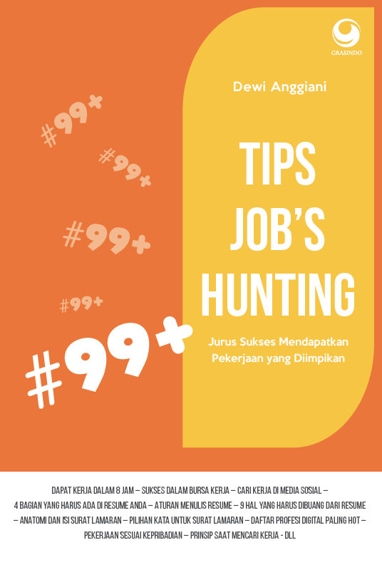 99+ Tips Job Hunting