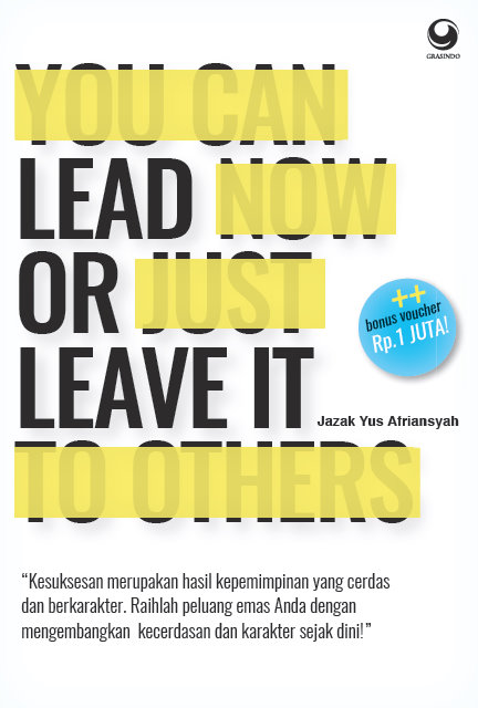 Lead or Leave It