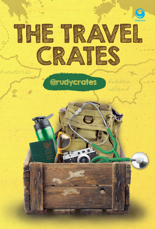 The Travel Crates