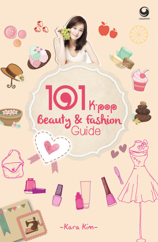 101 K-Pop Beauty and Fashion Guide