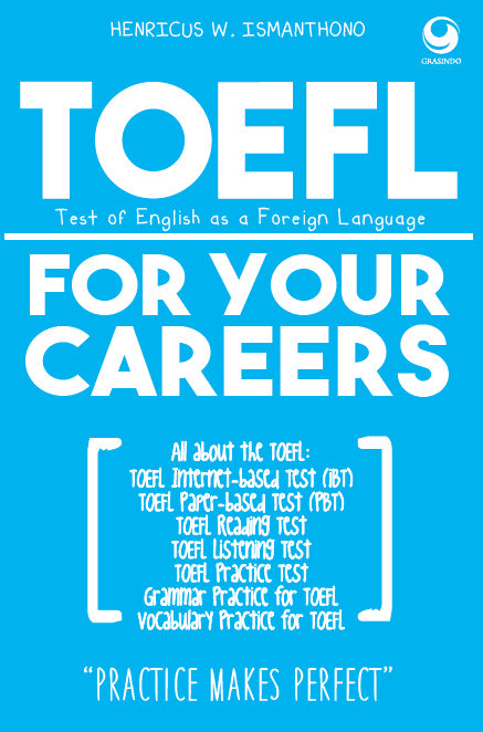 TOEFL for Your Careers