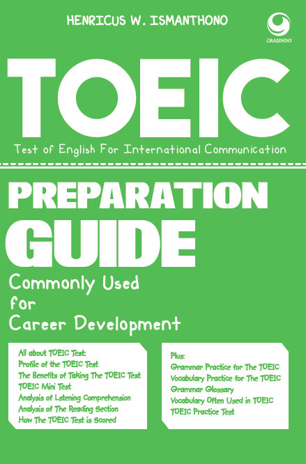 TOEIC Preparation Guide