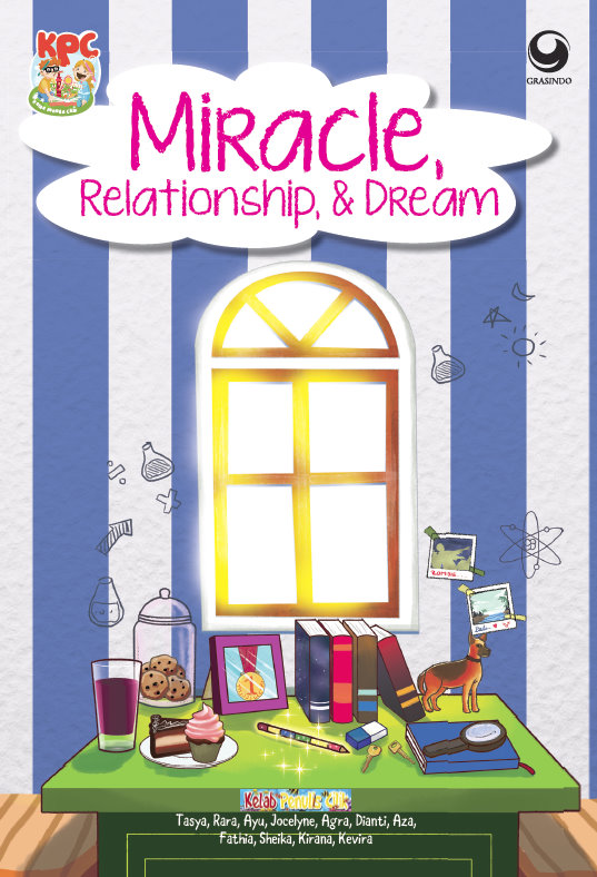 Miracle, Relationship & Dream