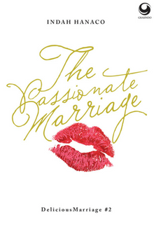 The Passionate Marriage