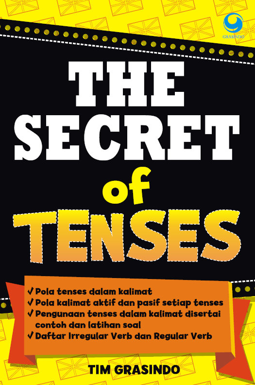 The Secret of Tenses