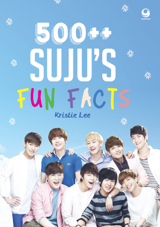 500++ Suju Fun Facts