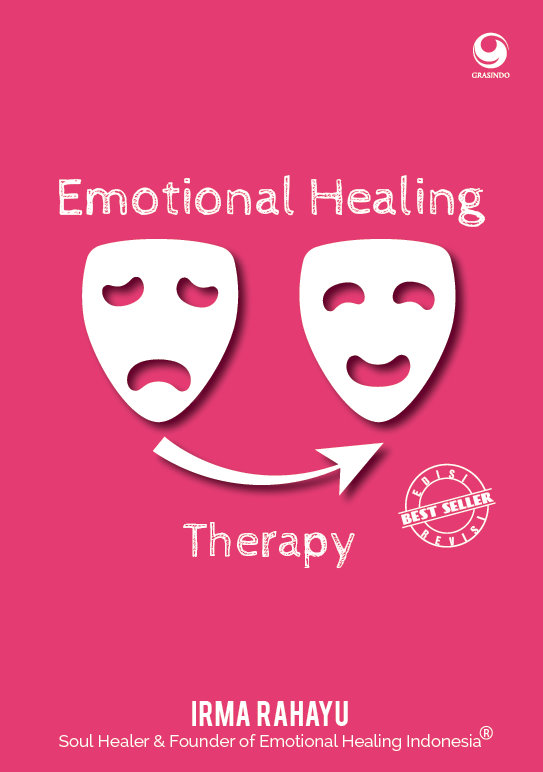 Emotional Healing Therapy (cetakan keempat)