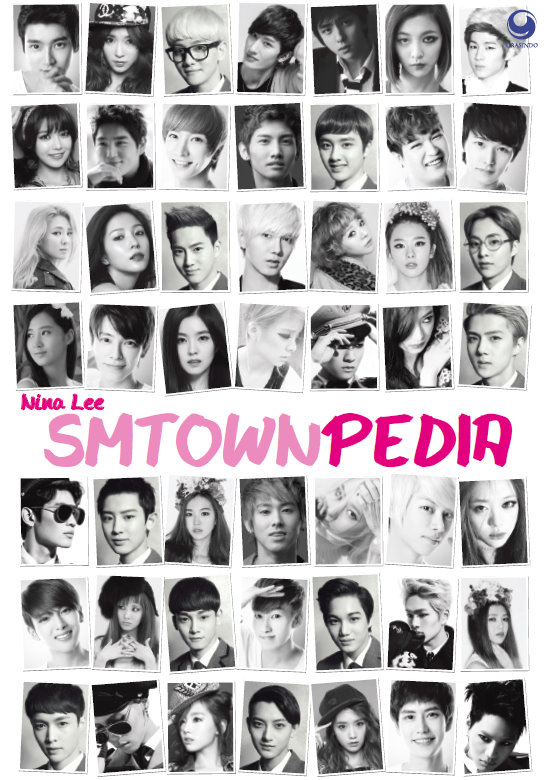 SMTOWNPedia