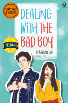 Dealing With The Bad Boy