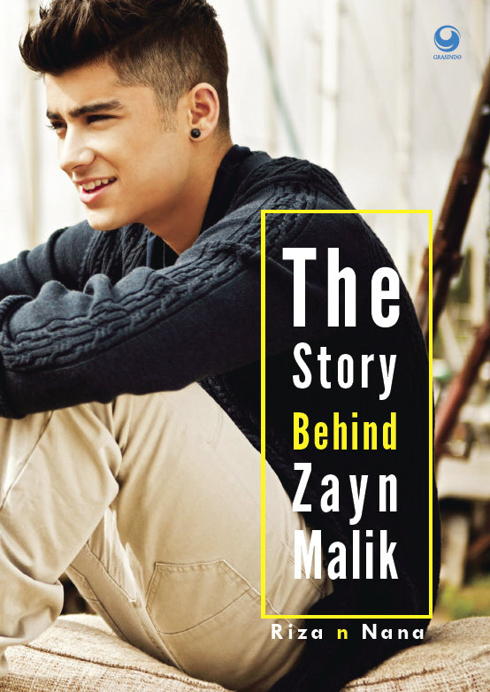 The Story Behind Zayn Malik