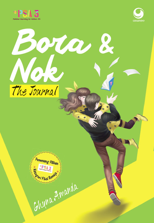 Bora & Nok The Journal