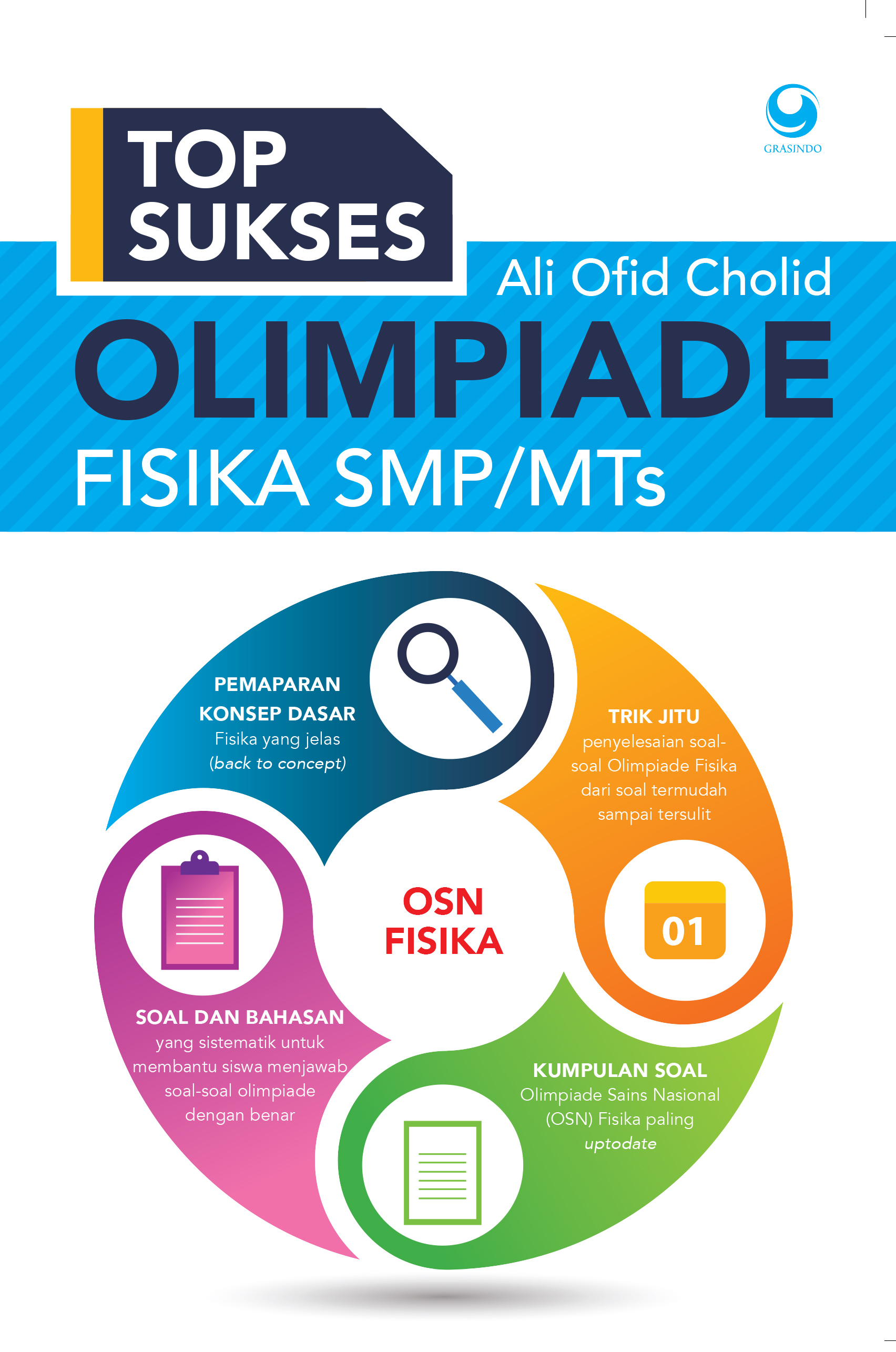 Top Sukses Olimpiade Fisika SMP/MTs