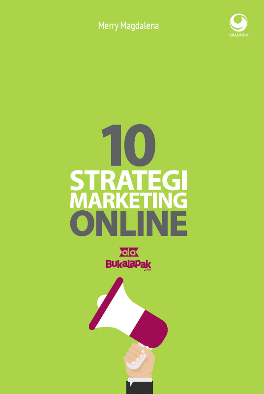 10 Strategi Marketing Online ala BukaLapak