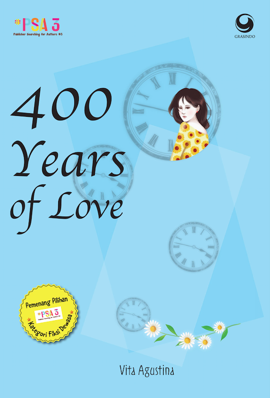 400 Years of Love