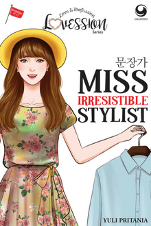 Miss Irresistible Stylist