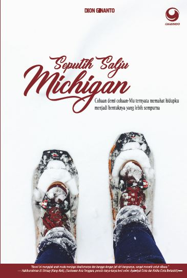 Seputih Salju Michigan